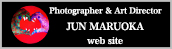 Art Director & Photographer JUN MARUOKA website